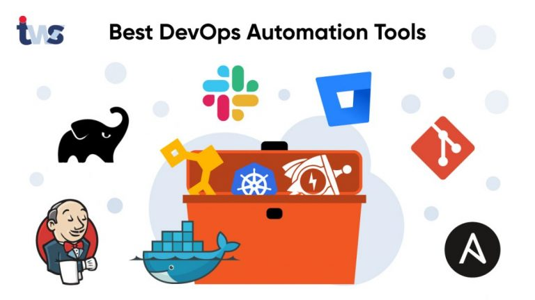 6 Best DevOps Automation Tools | DevOps Tools