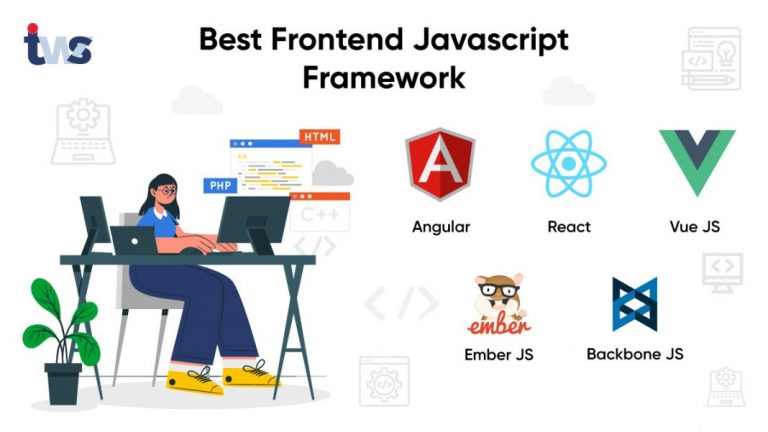 5 Best Frontend Javascript Frameworks for Developers