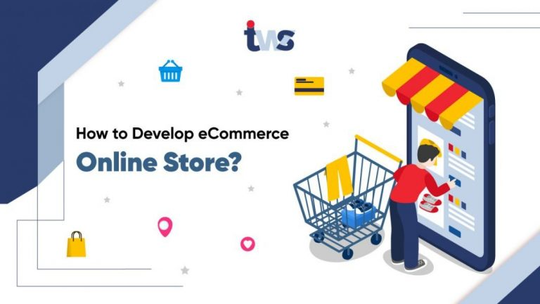 How to Create an Online eCommerce Store or Website?