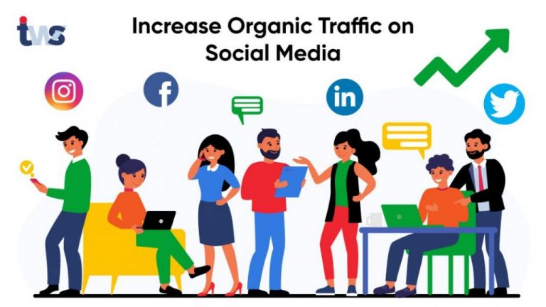 How to Improve the Organic Search Traffic on Social Media