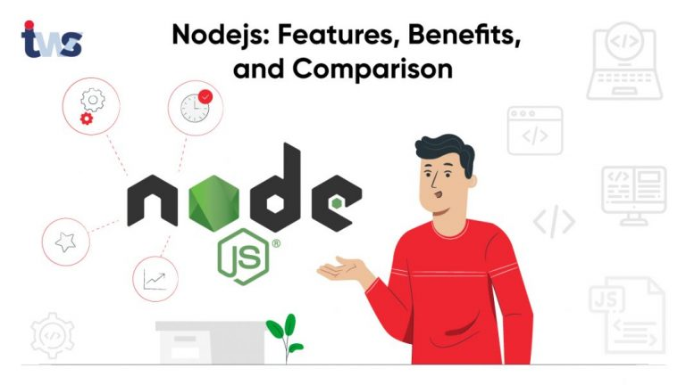 What is Node JS?   A Detailed Guide to Know