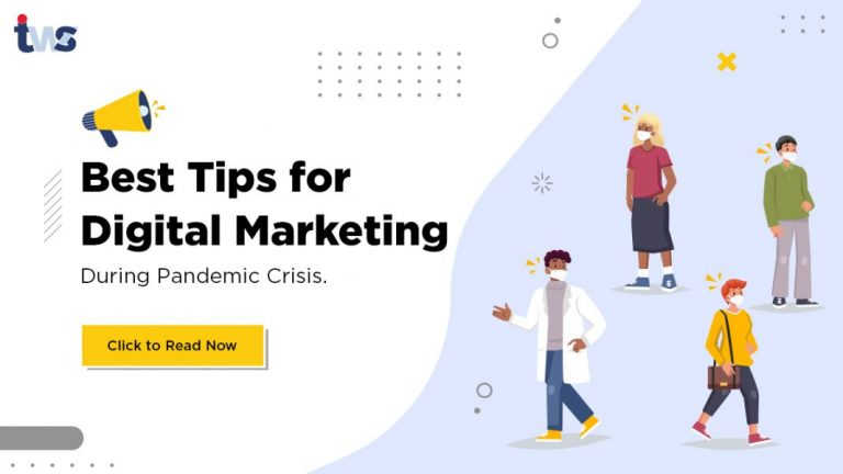 Top 8 Expert Tips on Digital Marketing During a Pandemic Crisis