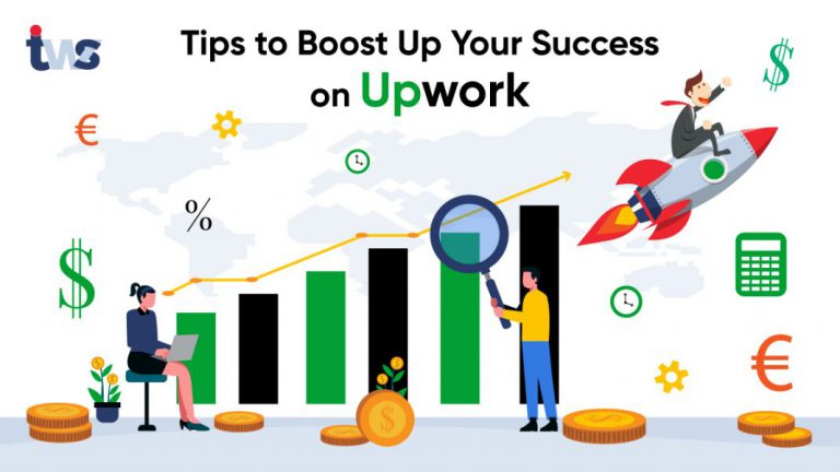 Top 10 Tips for Boost Up Your Success on Upwork