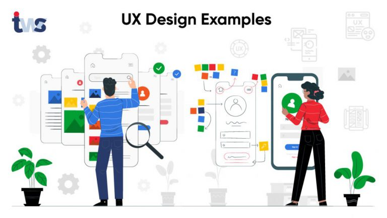 5 Best Examples of UX Design in Real World
