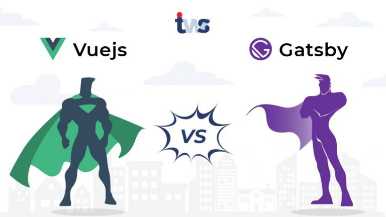 VueJS vs Gatsby - Which is the best Framework to use?