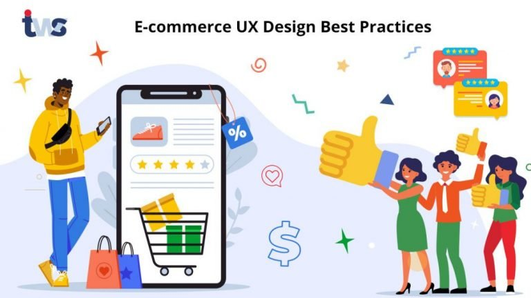 Best Practices of eCommerce UX Design to Boost your Online Business