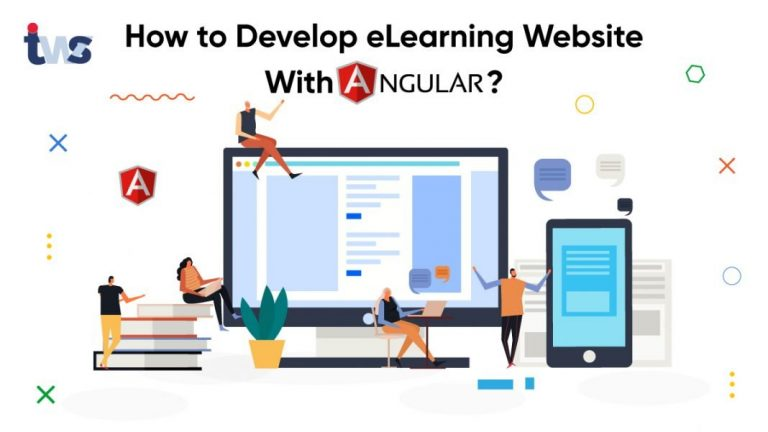 How to Develop On Demand eLearning Website Using Angular?
