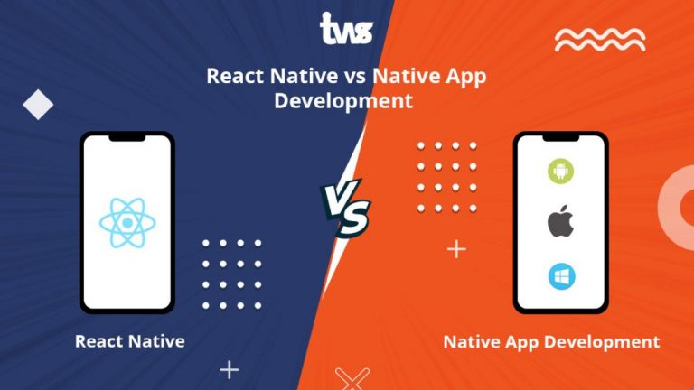 React Native vs Native App Development: Which is the best for Mobile App Development?